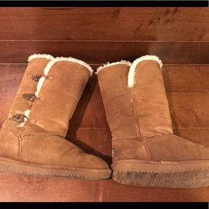 Bearpaw Lauren Tall boots
